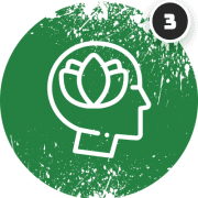 Step 3 Peace of mind icon